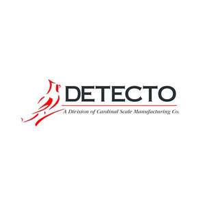 Detecto MV1PWR Power Supply for MedVue Indicator