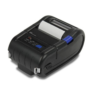 Detecto P150 Mobile Tape Ticket Printer with Serial Interface