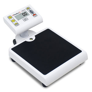 Detecto PD200 ProDoc Space-Saving Physician Scale