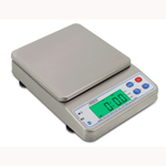 Detecto PS11 Portion Control Scale-11 lb/5 kg Capacity
