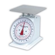 Detecto T-KP Dual Reading Metric Dial Scales