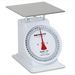 Detecto T50 (T-50) Top Loading Fixed Dial Scale w/ Enamel Finish
