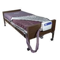 Drive 14027 Med Aire Mattress Replacement System-Alternating Pressure