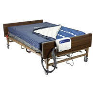 Drive 14060 Med Aire Plus Bariatric Mattress Replacement System