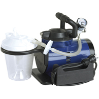 Drive Medical 18600 Heavy Duty Suction Pump Machine