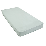 Drive 3637 Ortho-Coil Super-Firm Support Innerspring Mattress-80""