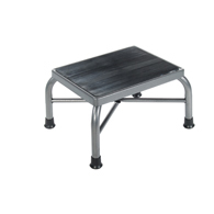 Drive Heavy Duty Bariatric Footstool with Non Skid Rubber Platform