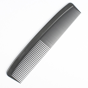 Dynarex 4882 Black Hair Comb-2160/Case