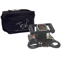 Equisports PRO-3403 Horse Massager w/ Case-Remanufactured