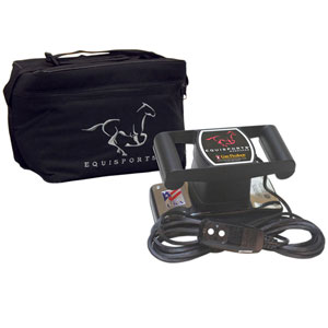 Equisports PRO-3403 Horse Massager w/ Case