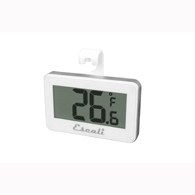 Escali DHF1 Digital Refrigerator/Freezer Thermometer