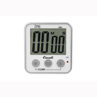 Escali DR1 Extra Large Display Digital Timer