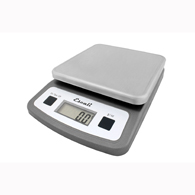 Escali P21PL-M Nova NSF Digital Kitchen Scale-2 lb Capacity