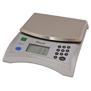 Escali V136 PANA Digital Volume and Weight Scale