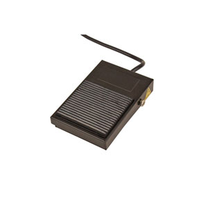 Escali R-Ped Foot Pedal Tare for R-Series Scale