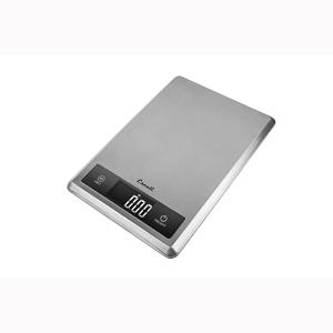 Escali T115S Tabla Ultra Thin Stainless Kitchen Scale