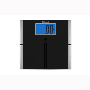 Escali US200L Easy Read Body Scale-440 lb Capacity