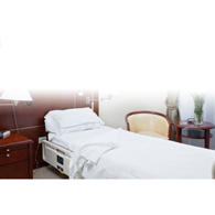 Essential Medical Supply C3056 Deluxe Hospital Bed Set