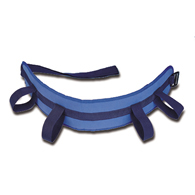 Essential Medical L2020 Everyday Essentials Deluxe Transfer Belt