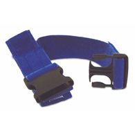 Essential Medical Supply P2500 Ambulation Gait Belt