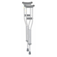 Essential Medical W4003 Endurance Tall Adult Crutches