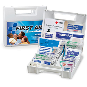 First Aid Only FAO-134 200 Piece All-Purpose First Aid Kit
