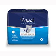Prevail PV Series Male Guard Pads-Case Quantities