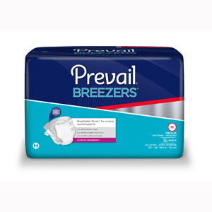 Prevail PVB Breezer Briefs-Case Quantities