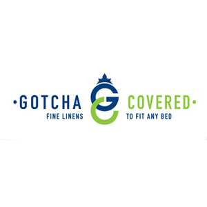Gotcha Covered FS-CRIB-3-OR Crib/Fitted Sheet