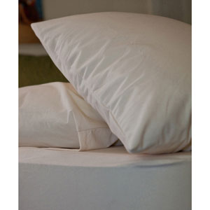 Gotcha Covered PP Organic Pillow Protectors