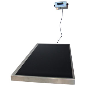 Health o meter 2842KL Vet Low Profile Platform Scale