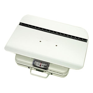 Health o meter 386 Series Portable Baby Scales