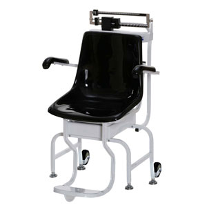 Health o meter 445KL Medical Chair Scale-440LB Capacity