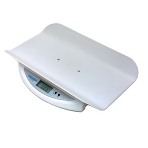 Health o meter 549KL Portable Baby Scale