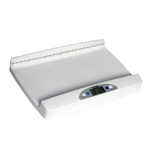 Health o meter 553KL Digital Baby Scale