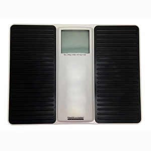 Health o meter 880KL Heavy Duty Digital Floor Scale