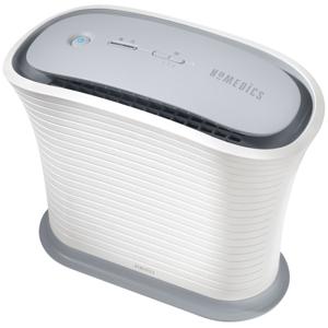 homedics ap 15 true hepa air purifier. Black Bedroom Furniture Sets. Home Design Ideas
