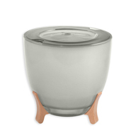 HoMedics ARM-1210GY ASPIRE Ultrasonic Aroma Diffuser-Grey