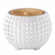 HoMedics ARM-910WT GATHER Ultrasonic Aroma Diffuser-White