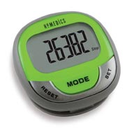 HoMedics PDM-100B Hip & Pocket Pedometer