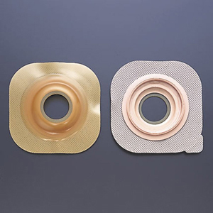 Hollister 15506 Convex FlexWear Floating Flange Skin Barrier-5/Box