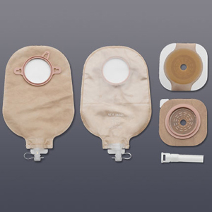 Hollister 19203 Non-Sterile Urostomy Kit-5/Box