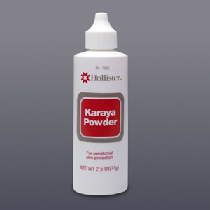 Hollister 7905 Karaya Powder