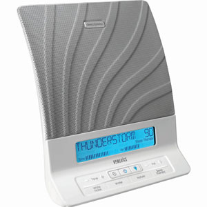 HoMedics HDS-2000 Deep Sleep II