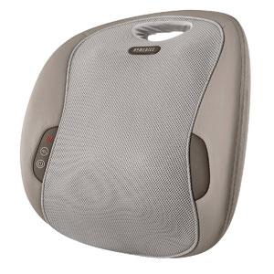 Homedics MCSBK-350H Shiatsu Pro Back Massager With Heat