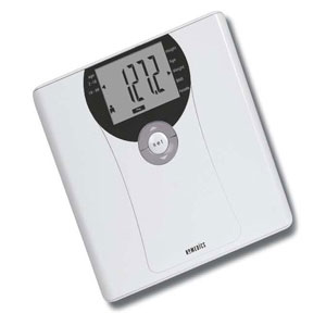 Homedics SC-465 Digital BMI Family Fit Scale