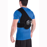 ICE20 Back/Hip Ice Compression Therapy