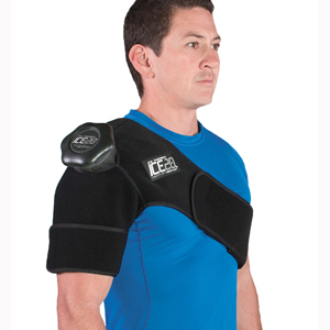 ICE20 Single Shoulder Ice Compression Therapy