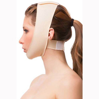 Isavela FA01 Chin Strap With No Neck Support