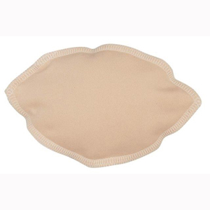 Janac BABB3850 Enhance Partial Been-A-Boob-2/Pack